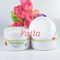 Tightening cream thraskin / pelembab theraskin / krim pengencang