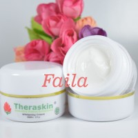 Whitening cream theraskin BPOM
