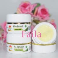 HIDERM theraskin renewal cream hi derm