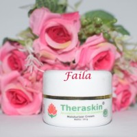 Moisturizer cream theraskin - cream pelembab wajah