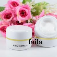 Krim komedo / cream anti comedo theraskin / comedo