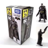 TOMICA DC ARMORED BATMAN - BATMAN VS SUPERMAN - METACOLLE - FIGURE
