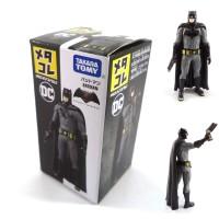 TOMICA DC BATMAN - BATMAN VS SUPERMAN - METACOLLE - FIGURE
