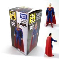 TOMICA DC SUPERMAN - BATMAN VS SUPERMAN - METACOLLE - FIGURE