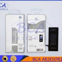 BATTERY BATERAI IPHONE 6S / 6 S / 4.7IN / 1715MAH ORIGINAL 100%