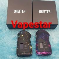 Hugo Vapor Orbiter GT230 TC Box Mod Only Autentic for Vaporizer Vapr