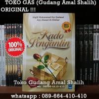 Buku Kado Pengantin Pustaka Arafah Original Soft Cover Kado Pernikahan