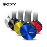 Headphone SONY MDR XB 450 XB450 XB-450 EXTRA BASS Headset SONY XB 450