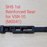 SHS Reinforced 1st Sear for VSR / L96 (M0041)