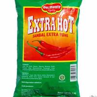 Sambal Extra Hot Del Monte 1 kg