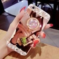 Case Xiaomi Redmi 3 4X 4A 5 Note 1 3G 4G 3 4 5 5A Plus Diamond Crystal
