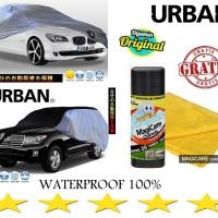 Cover Mobil Urban TERIOS RUSH TRD CHEVROLET SPIN GRATIS CHAMOIS JUMBO