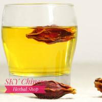 teh gardenia fruit tea