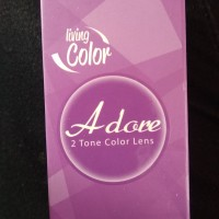 Softlens living color adore
