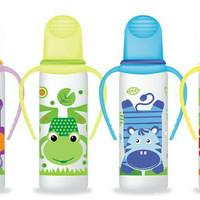 Botol Susu Baby Safe Karakter Hewan