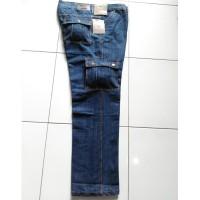 Celana Cargo/Celana Gunung/ Panjang Jeans Cargo/Big/Laki HR 3288