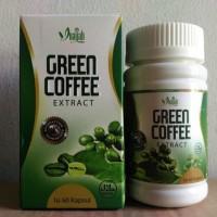 Obat Pelangsing - Green Coffee - Inayah
