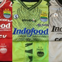 Jersey Persib Kiper Official by Persib merchandise store..