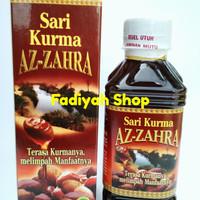 Sari Kurma Az-Zahra