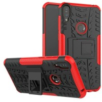 RUGGED ARMOR case Asus Zenfone Max Pro M1 ZB601KL casing hp back cover