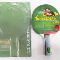 Bat Bet Tenis Meja pingpong Power Spin 002
