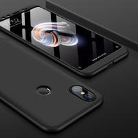 Xiaomi Mi 6X / MiA2 360 protection slim matte case