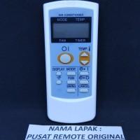 REMOTE REMOT AC SHARP ION PLASMACLUSTER CRMC-A562JBEZ