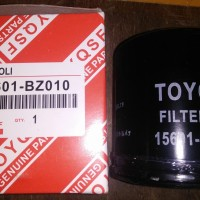 Oil Filter Saringan Oli All New Avanza OEM Quaiity PROMO 15601-BZ010
