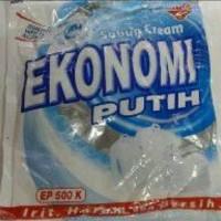 Sabun Colek Ekonomi Putih 193 gr Sabun Cream Sabun Ekonomi Sabun Krim