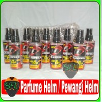 Parfume Helm / Pewangi Helm