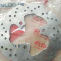 piringan disk belakang SATRIA FU 150 FI suzuki