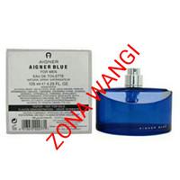 Parfum Original - Aigner Blue Man (Tester)