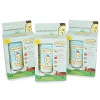 MTK053 - Paket Hemat Bebe Roosie Telon Cream 3 pcs
