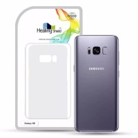 Healing Shield Virtual Skin Back Screen Protector Galaxy S8 - Matte
