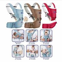 BabySafe Hip Seat / gendongan bayi / alat bantu bawa bayi