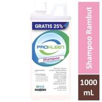 Shampoo PREMIUM PROKLEEN 800mL (BONUS ISI 25%) KONSENTRAT