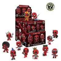 Funko pop Deadpool mini
