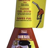 Oli Mobil Lupromax Diesel Fuel Treatment 150ml Aditif BBM Bensin Solar