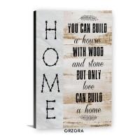 Hiasan Dinding Kamar/Hiasan Ruang Tamu /Poster Inspirasi (H-00002)