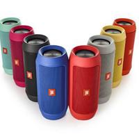 JBL Bluetooth Speaker Charge 2+ - Splash Proof Power Bank