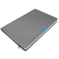 Buku Catatan / Binder Cover Kulit A5 / Notebook / Agenda / Buku Tulis