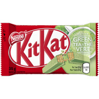 KITKAT GREEN TEA 4F 35G
