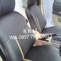 Sarung Jok Mobil Mitsubishi Xpander Expander Mbtech Kombinasi