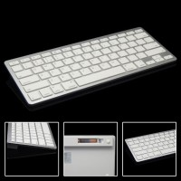 Keyboard Wireless Bluetooth Keyboard iOS Apple Android PC Imac