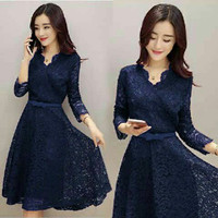 Dress Lace Shabie II