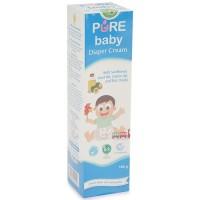 Pure Baby Diaper Cream (kemasan baru) 100gr