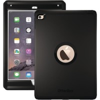 APPLE IPAD AIR 2 CASING OUTDOOR HARDCASE BACK COVER OTTERBOX DEFENDER