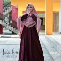 Gamis Daily Soffa by Java Line