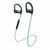 Jabra Sport Pace OTE24 Wireless Bluetooth Headset - Blue