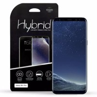 Healing Shield Curved Fit Hybrid Screen Protector Galaxy S8 Plus